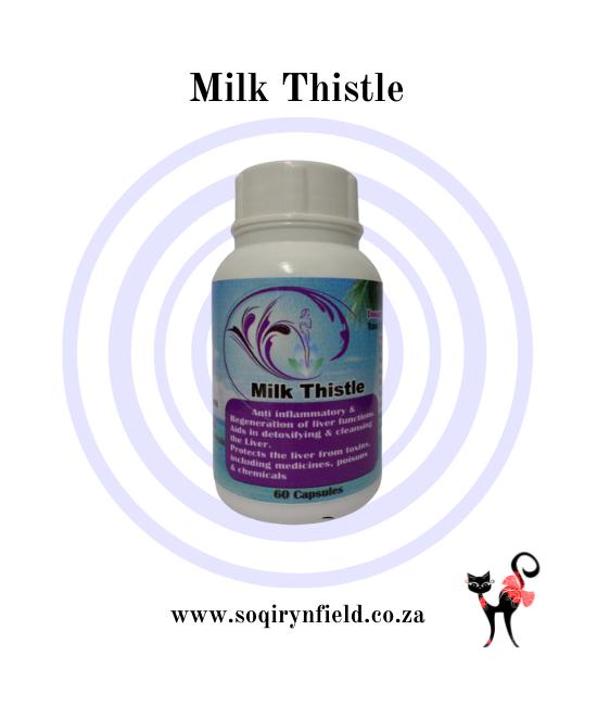 Milk-Thistle